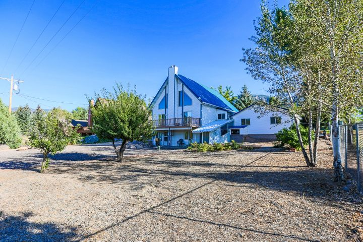 881 Mountain View DR, Pine Valley, UT 84781
