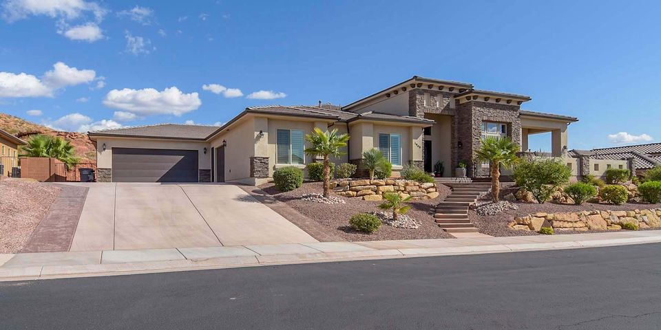 1949 E 1200 N CIR, St George, UT 84770