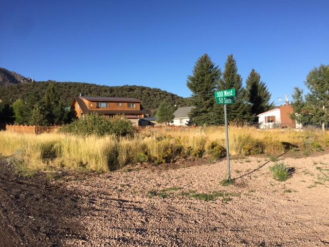 300 W, Pine Valley UT 84781