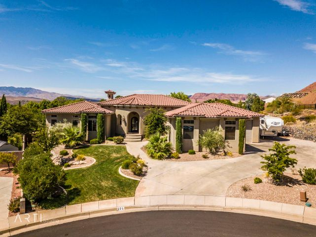 271 N Crescent CIR, St George, UT 84770