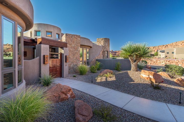 3052 N Snow Canyon, #232, St George, UT 84770
