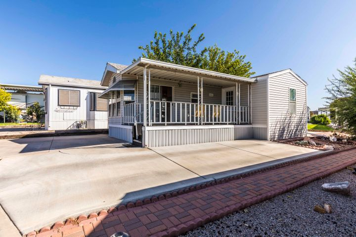 448 E Telegraph ST, #103, Washington, UT 84780