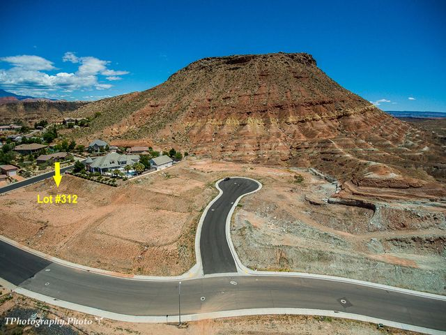 Lot #312 Seminole Way, Washington UT 84780