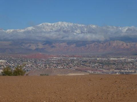 Lot 1032 Jade Dr, St George UT 84790
