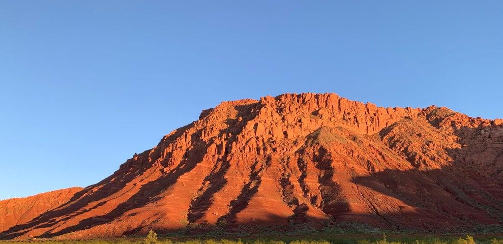 571 E Red Desert Trail, Ivins UT 84738