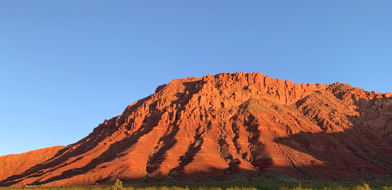 576 E Red Desert Trail, Ivins UT 84738