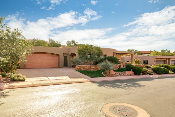 3052 Snow Canyon Parkway, St George UT 84770