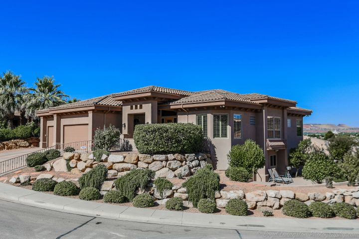 1805 Boulder Mountain Rd, St George UT 84790