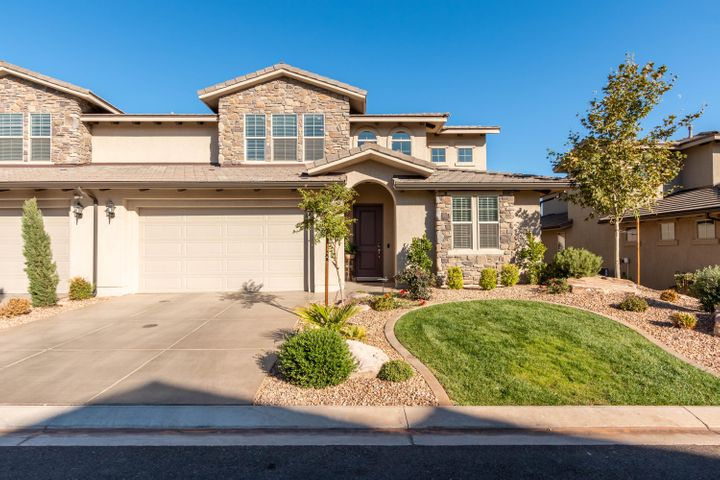 1044 N Casitas Hill LP, Washington, UT 84780