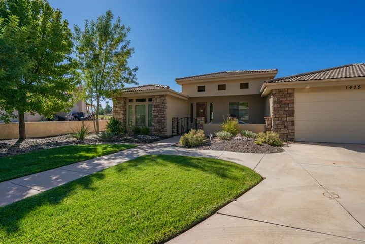 1475 Jones Cir, St George UT 84790