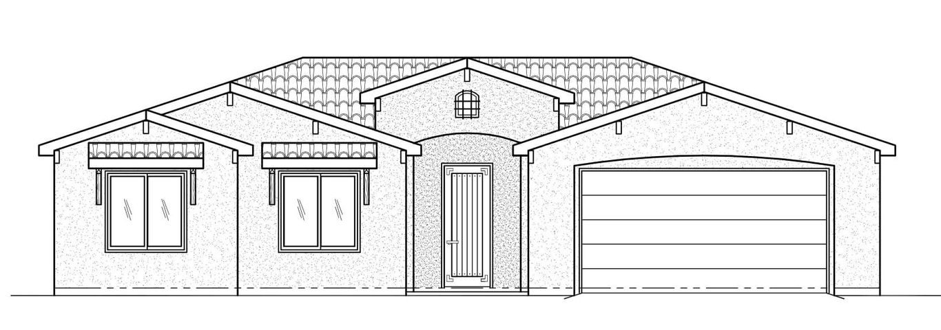 Lot 108 Cami Plan Coronado Dr, Hurricane UT 84737