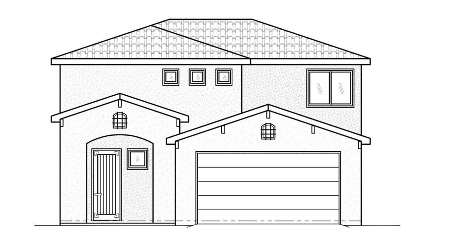 Lot 111 Brooklyn Plan Staci Dr, Hurricane UT 84737
