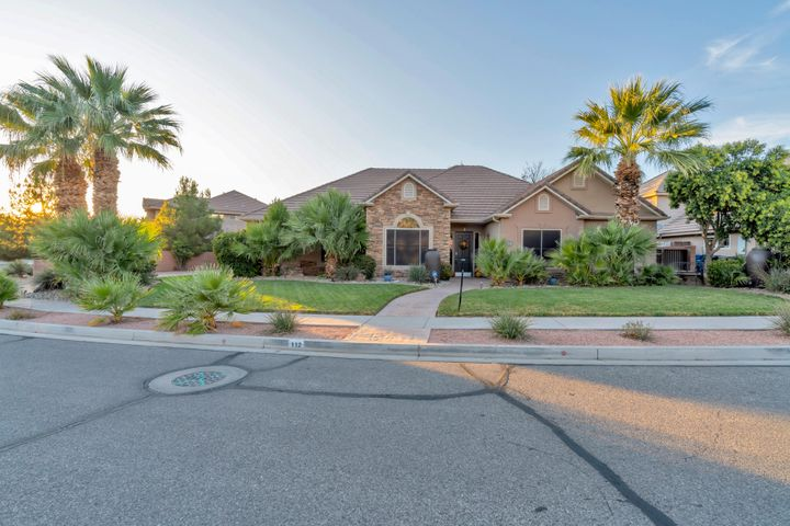 112 S Bridge Pointe Way, St George UT 84770