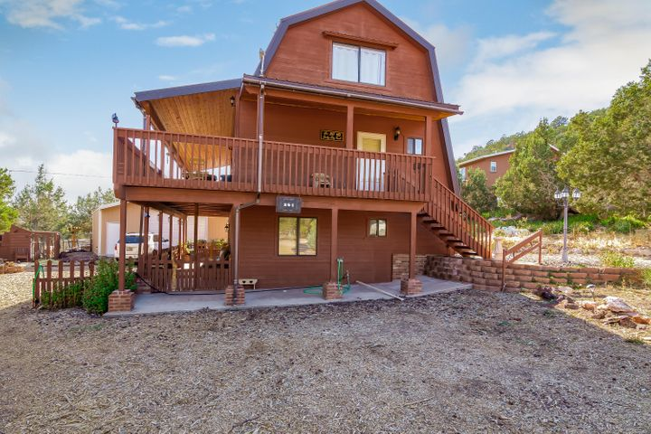 261 W Dodge City Trail, Central UT 84722
