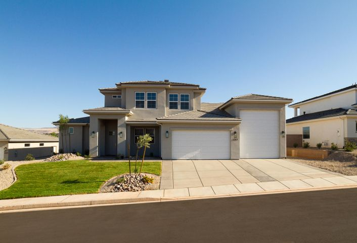 1243 E Black Brush Dr, Washington UT 84780