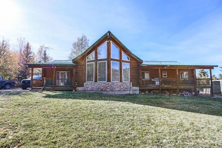 58 S 900 E, Pine Valley, UT 84781