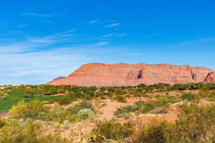 Anasazi Hills at Entrada 8.58, St George, UT 84770