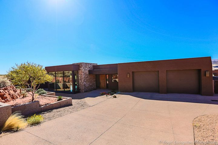 577 Morning Star Way, Ivins, UT 84738