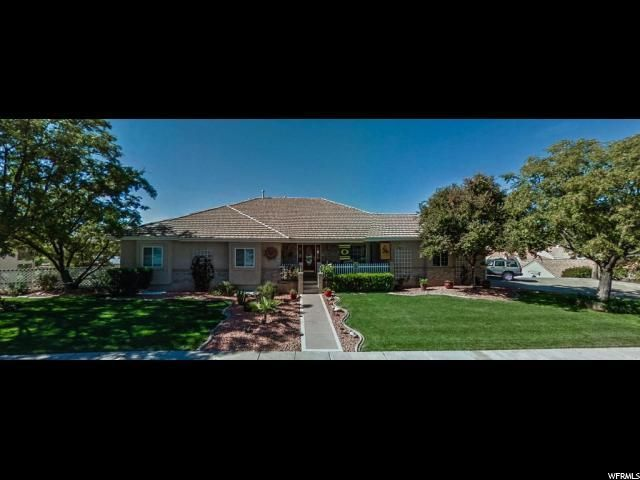 1441 Snow Hill Ln, St George UT 84770