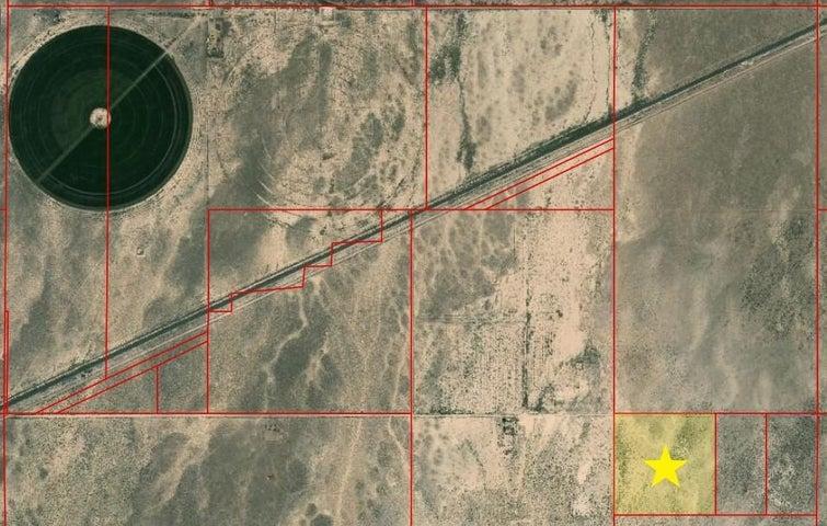 40 acres on 11200 N, Beryl UT 84714