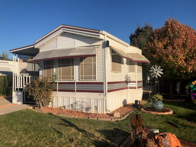 448 E Telegraph, #20, Washington, UT 84780