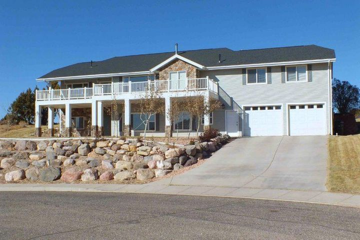 3440 W Hidden Hills LP, Cedar City, UT 84721
