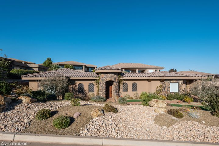1747 S View Point Dr, St George UT 84790