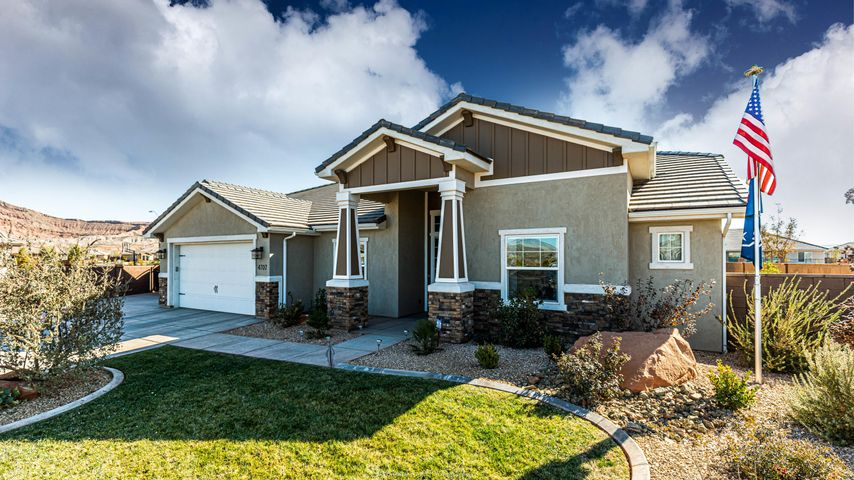 4707 S Homestead Way, Washington, UT 84780