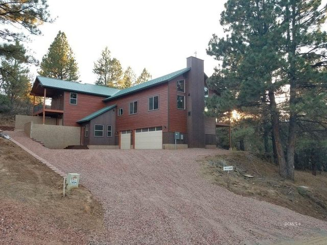 1400 W Elk Ridge Dr, Duck Creek UT 84762