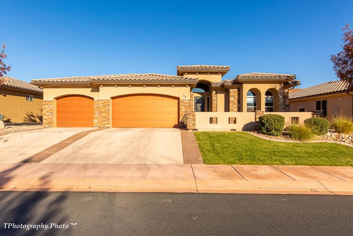 1795 N Snow Canyon Parkway, St George UT 84770