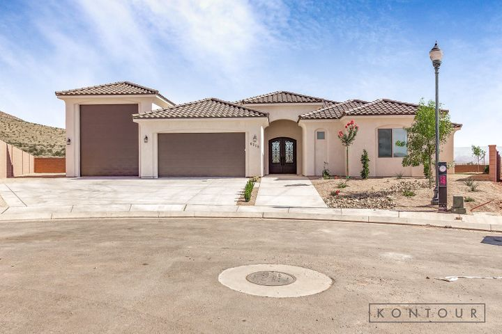 Lot 23 Broken Mesa Dr, St George UT 84790