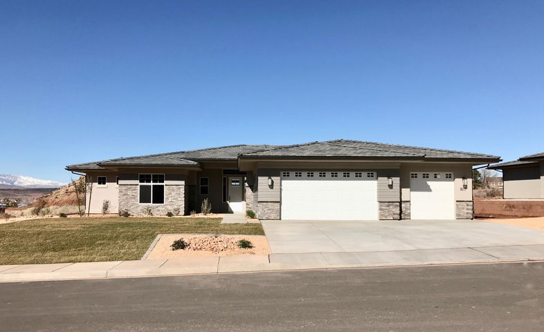 1617 E Talus Way, St George, UT 84790