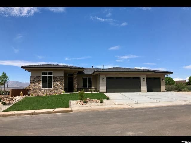 1655 E Talus Way, St George, UT 84790