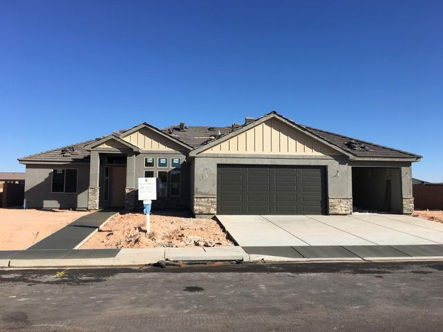 828 N Camino Pico, Washington, UT 84780