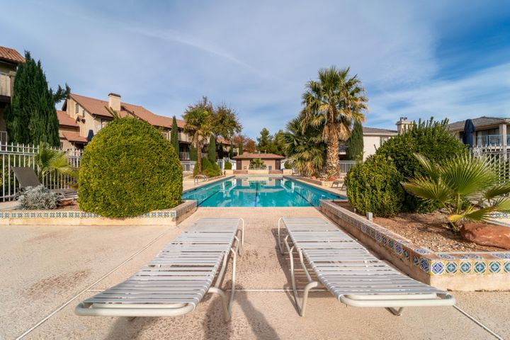 860 S Village, St George UT 84770