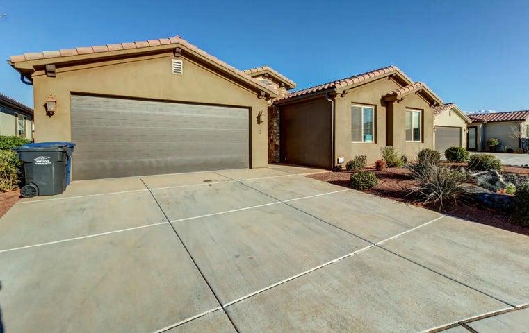 3800 Paradise Village, #2, Santa Clara, UT 84765