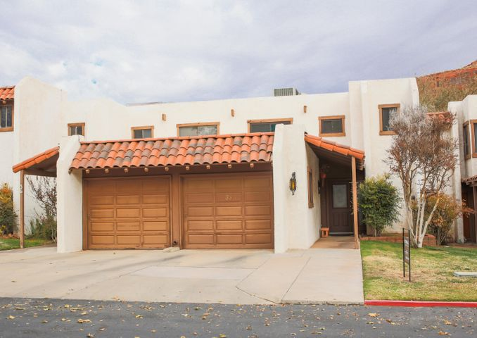 776 Diagonal, St George UT 84770