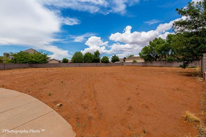 1698 Desert Dawn Cir, Santa Clara UT 84765