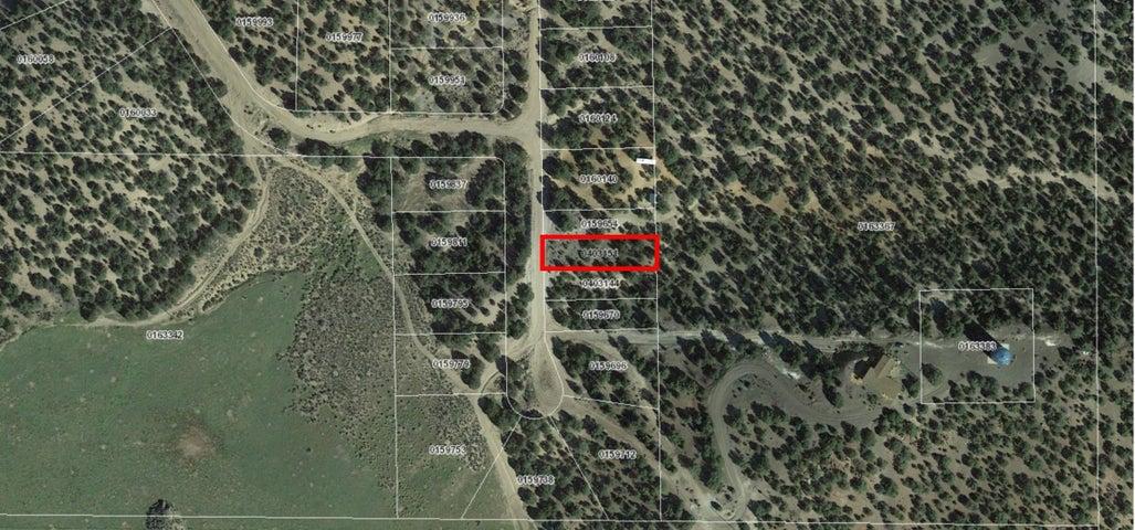 Arrowhead Ln S half of lot 16, Cedar City UT 84721
