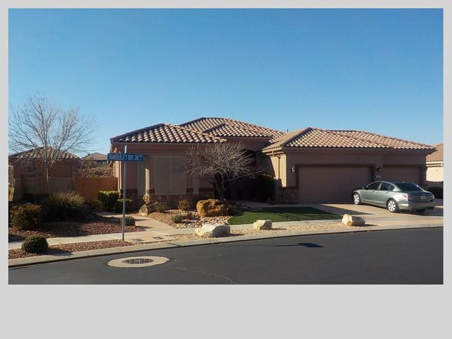 4842 Tranquility Bay Dr, St George UT 84790