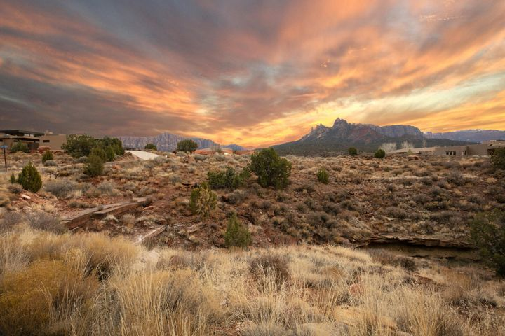 Lot 16 Hopi Cir, Springdale UT 84767