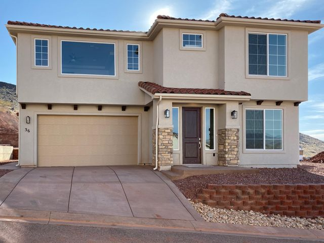 438 N Stone Mountain Dr, St George UT 84770