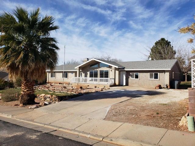 1273 Valley Park DR, Santa Clara, UT 84765