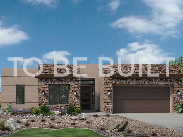 Lot 58 Pocket Mesa Dr, St George UT 84790