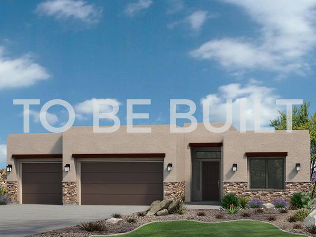 Lot 47 Pocket Mesa Dr, St George UT 84790