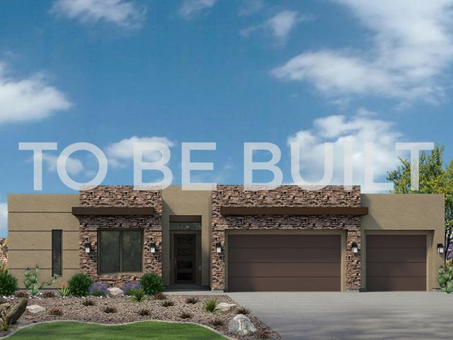 Lot 43 Pocket Mesa Dr, St George UT 84790
