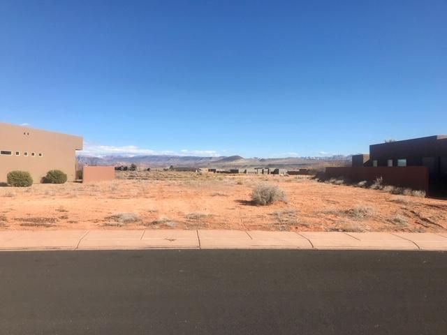 LOT 128 S Red Sands Way, Hurricane UT 84737