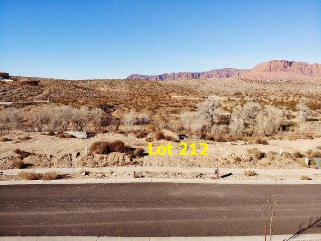 1487 Colbey Lp, Santa Clara UT 84765