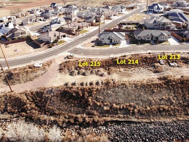 1503 Colbey Lp, Santa Clara UT 84765