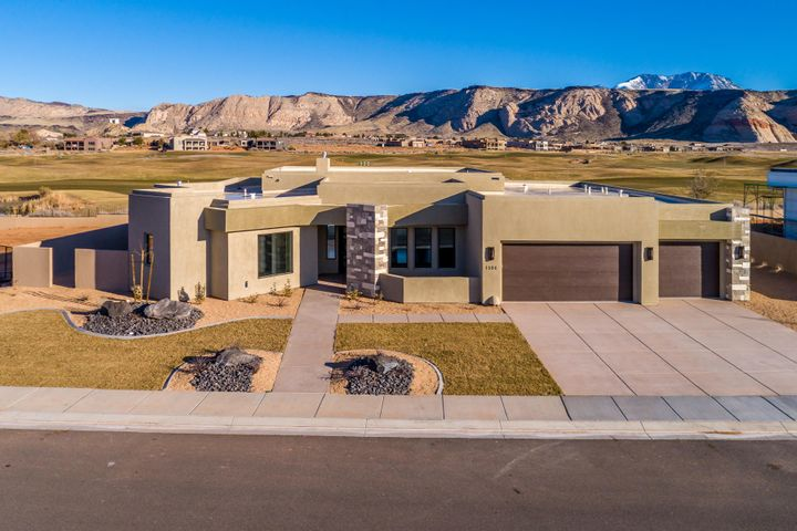 1504 Canyon Tree Drive, St George UT 84770